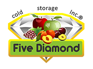 Five Diamond Cold Storage Inc.